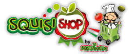 Le Squisivoglie Shop